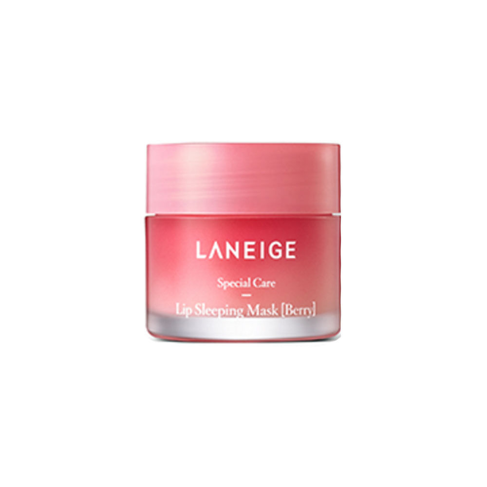 Laneige Lip Sleeping Mask Berry