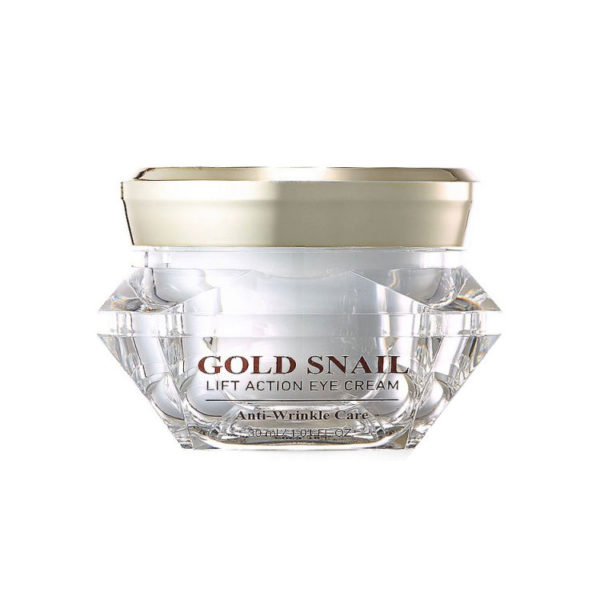 Gold Energy Snail Synergy 24K Gold Snail Lift Action Eye Cream