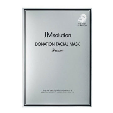 JM SOLUTION Donation Facial Mask- Dream