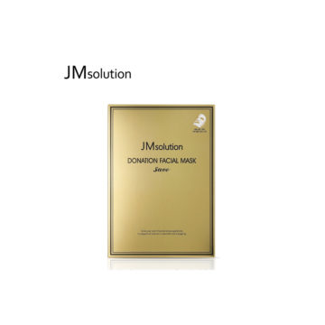 JM SOLUTION Donation Facial Mask-Save