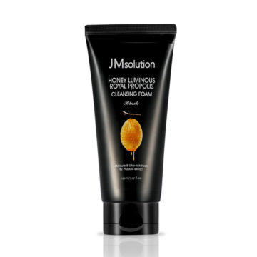 JM SOLUTION Honey Luminous Royal Propolis Cleansing Foam