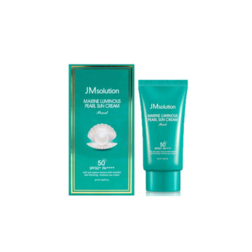 JM SOLUTION PEARL SUN CREAM SPF50+PA++++