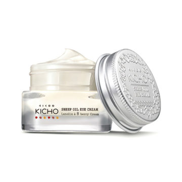 KICHO Sheep Oil Eye Cream