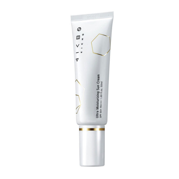 KICHO Ultra Moisturizing Sun Cream SPF50+ PA+++