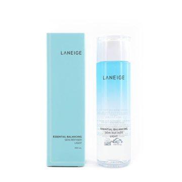 Laneige Essential Balancing Power Skin Refiner - Light