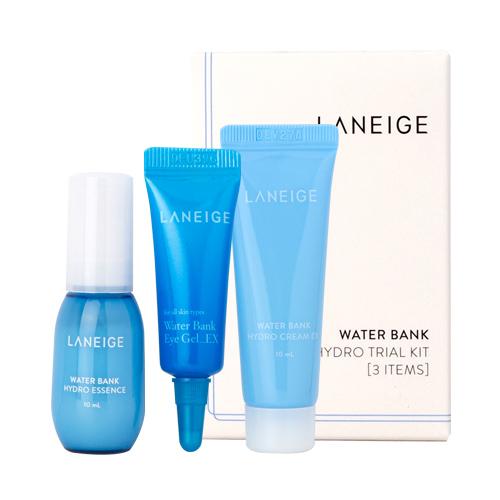 Laneige Water Bank Hydro Kit