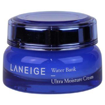 Water Bank Ultra Moisture Cream