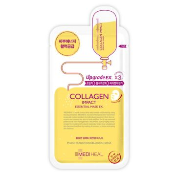 Mediheal Collagen Impact Essential Mask