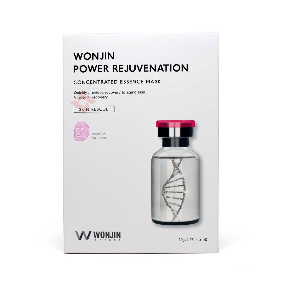 Wonjin Effect Medi Cell Rejuvenation Mask