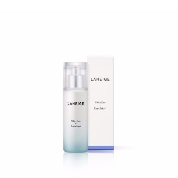 Laneige White Dew Emulsion