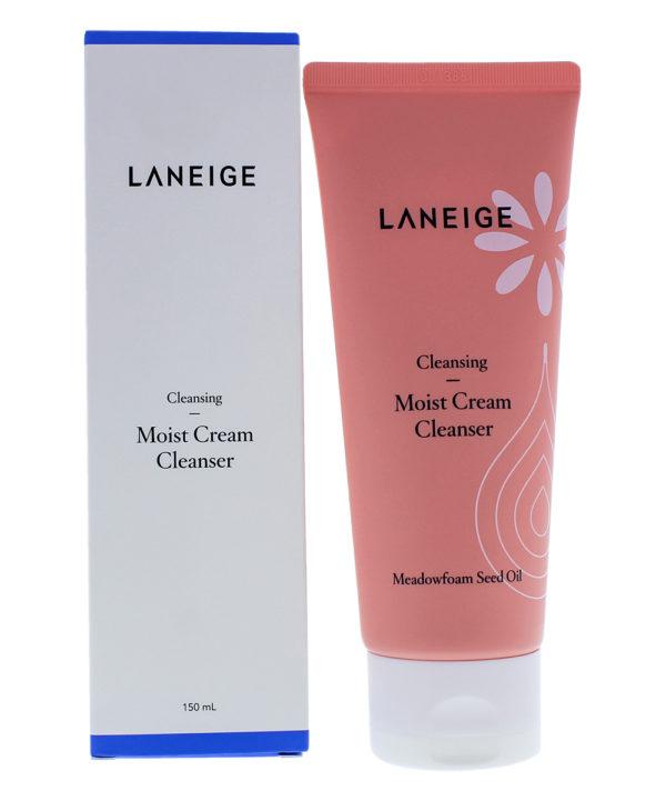Laneige Moist Cream Cleanser