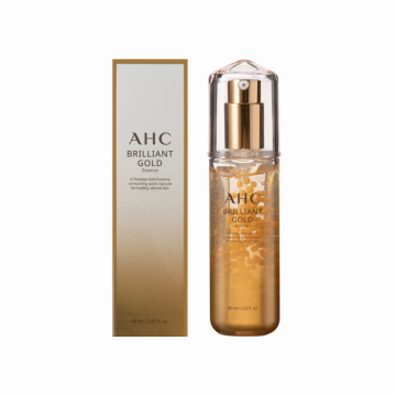 AHC BRILLIANT GOLD ESSENCE