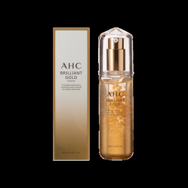 AHC BRILLIANT GOLD ESSENCE