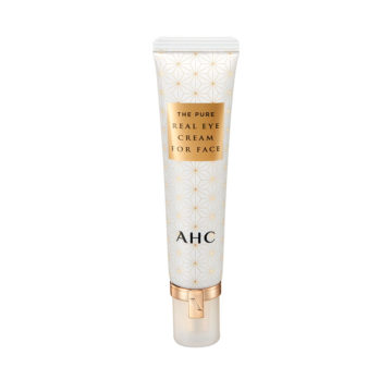 AHC The Real Eye Cream For Face (60ml)