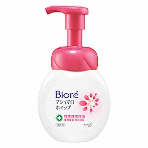 Biore Facial Wash Foaming Acne