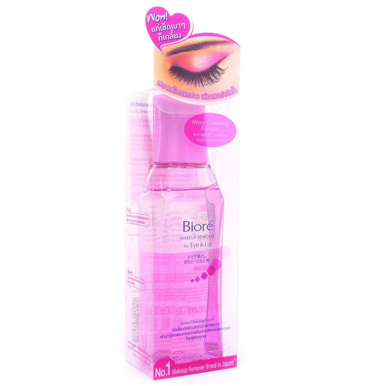 Biore Make Up Remover For Eye & Lip