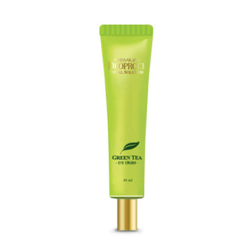 Deoproce Green Tea Total Solution Eye Cream