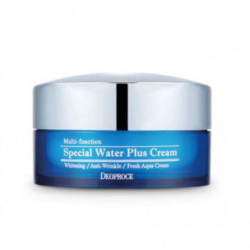 Deoproce Special Water Plus Cream
