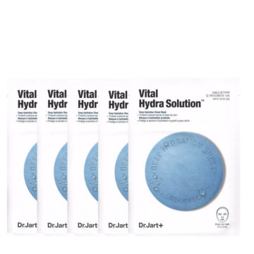 Dr. Jart+ Dermask Water Jet Vital Hydra Solution