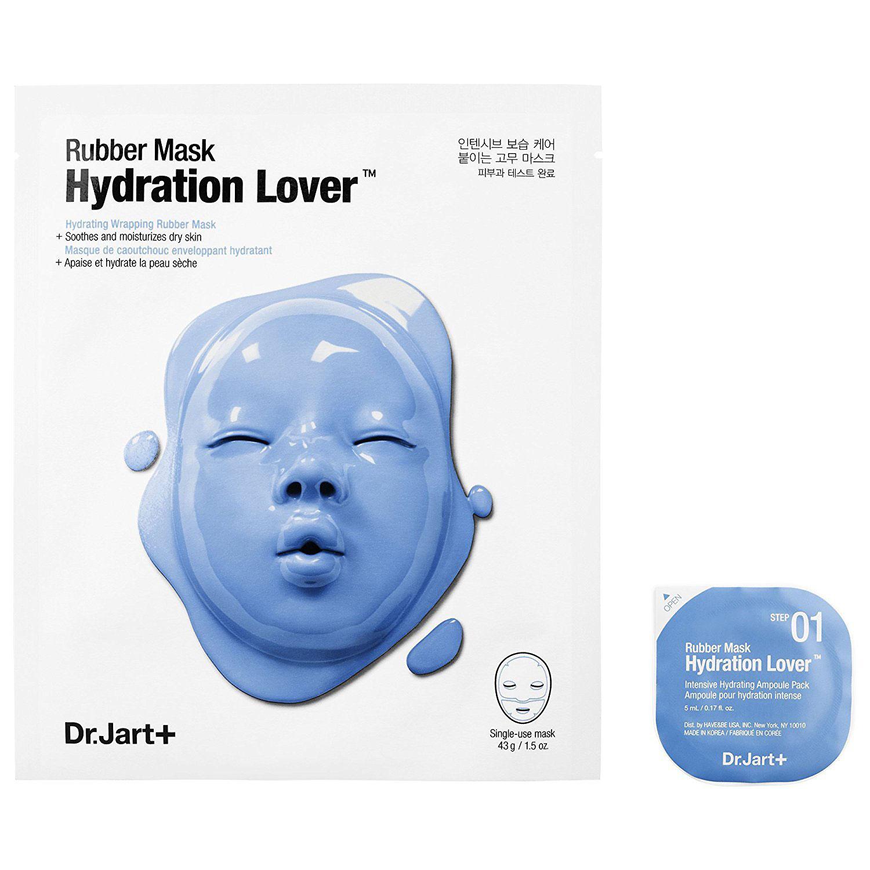 Dr. Jart+ Rubber Mask Set (4piece)