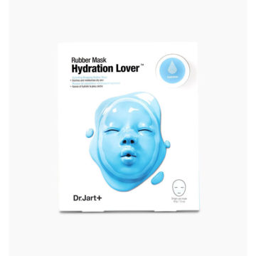 Dr. Jart+ Rubber Mask Set (4piece)