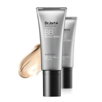 Dr. Jart+ SILVER LABEL BB CREAM SPF35++