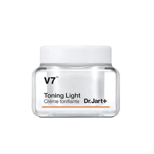 Dr. Jart+ V7 Toning Light Crème Tonifiante (50ml)
