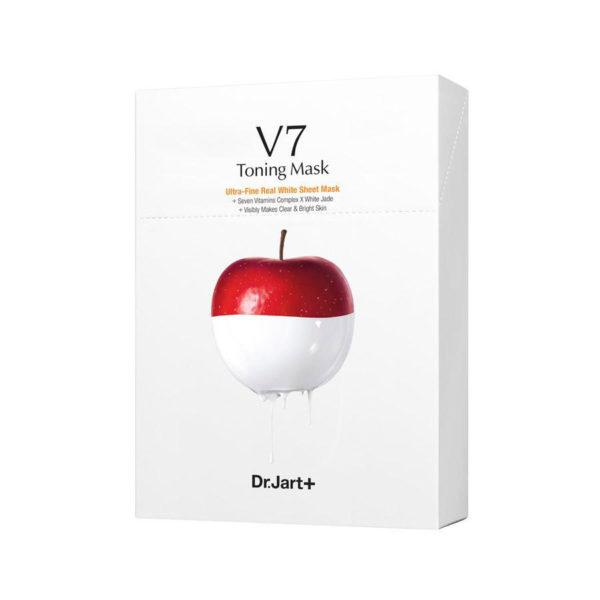 Dr. Jart+ V7 Toning Mask (5piece)