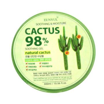 EUNYUL 98% Cactus Soothing Gel