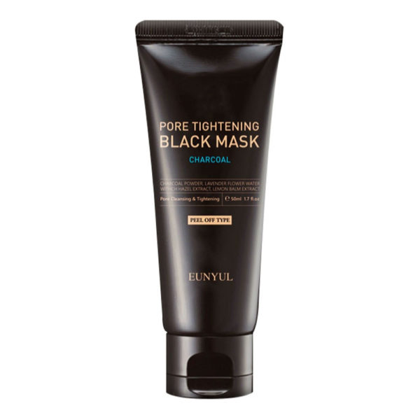 EUNYUL Pore Tightening Black Mask