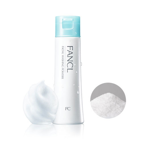 Fancl Facial Washing Powder
