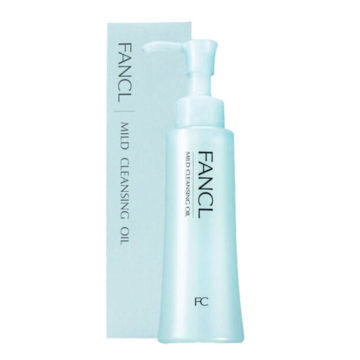 Fancl Mild Cleansing Oil Set (2piece)