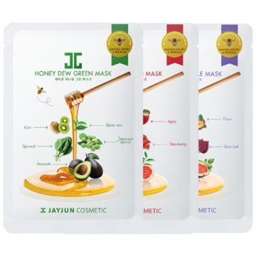 Jayjun HONEY DEW MASK