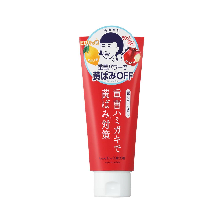 ISHIZAWA Baking Soda Toothpaste