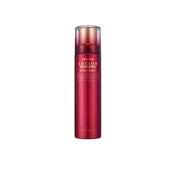 It'S SKIN Prestige Lotion Ginseng D'escargot (140ml)