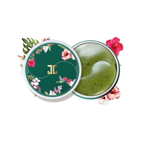 Jayjun Green Tea Eye Gel Patch (60pcs)