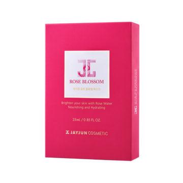 Jayjun Rose Blossom Mask (10pcs)