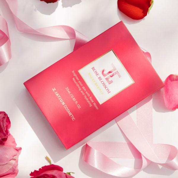 Rose Blossom Mask