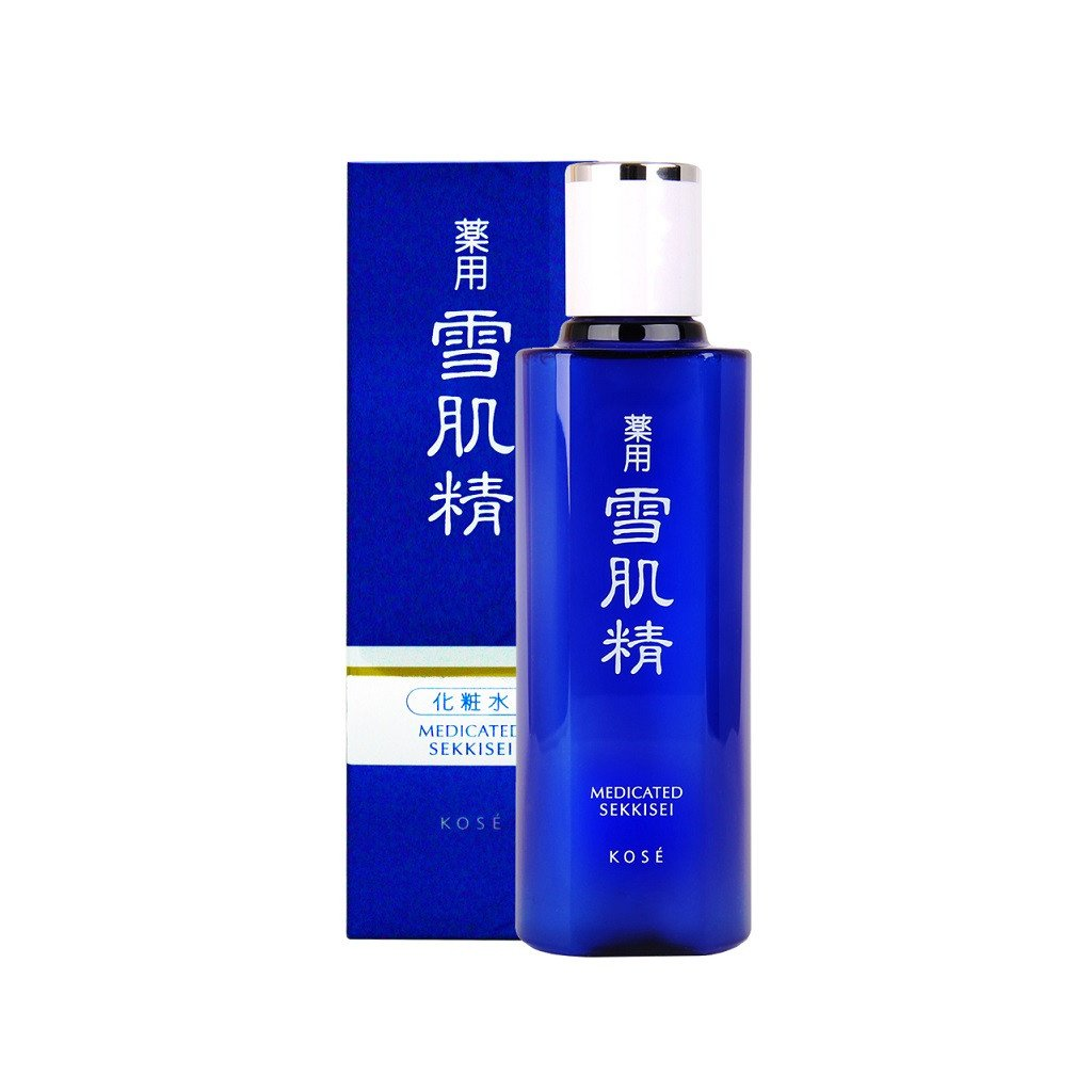 Kose Medicated Sekkisei Cosmestic Lotion (200ml / 360ml)