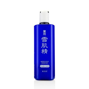 Kose Medicated Sekkisei Enriched Lotion (360ml)