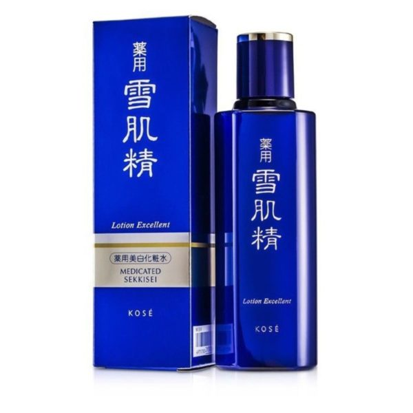Kose Medicated Sekkisei Lotion Excellent (200ml)