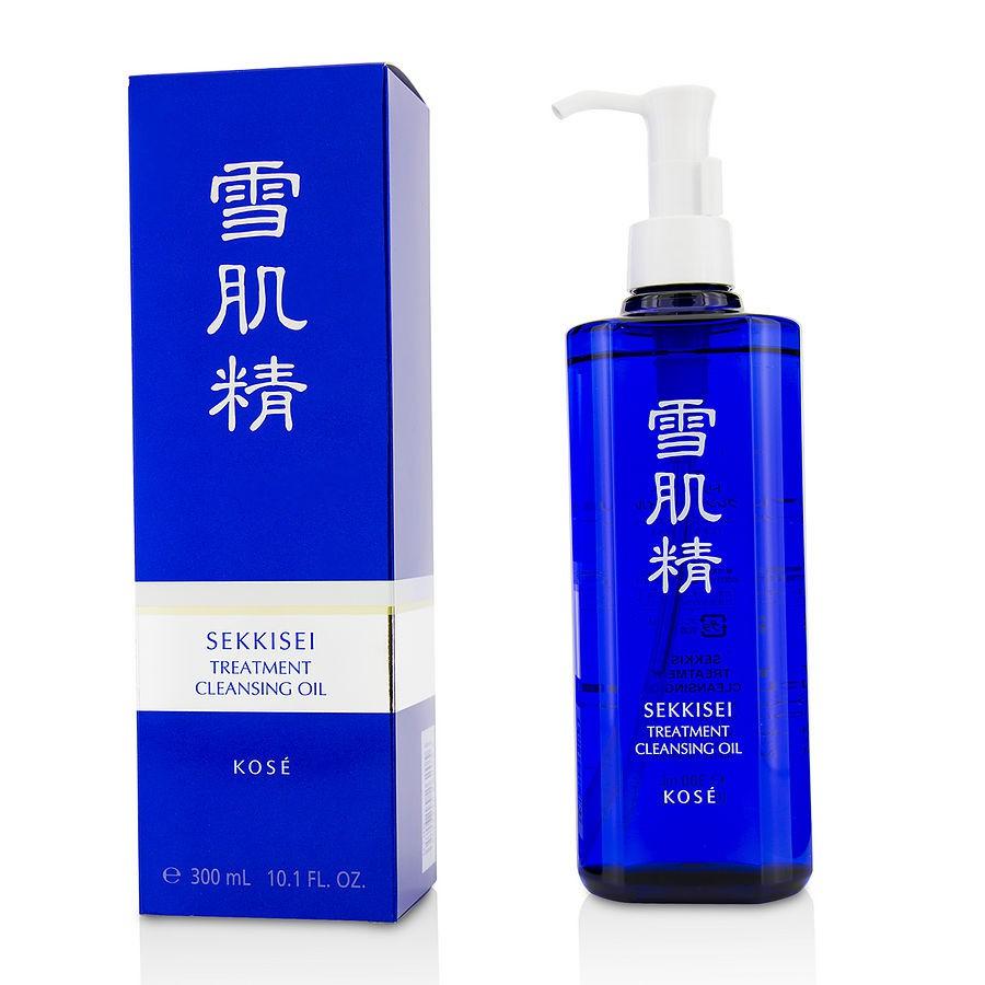Kose Sekkisei Treatment Cleansing Oil (300ml)