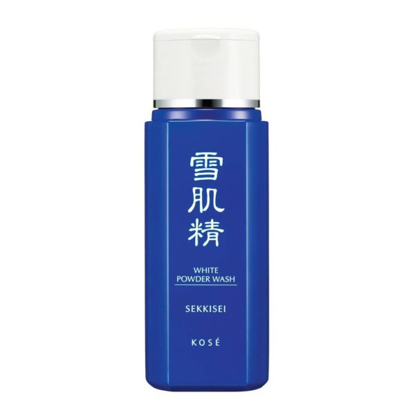 Kose Sekkisei White Powder Wash (100g)