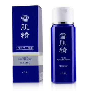 Kose Sekkisei White Powder Wash (100g)