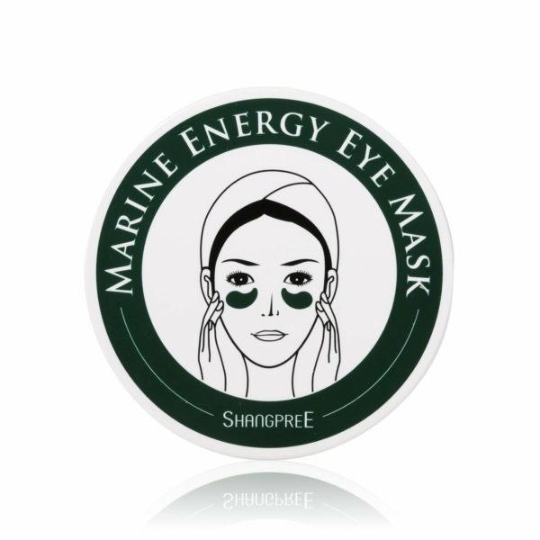 SHANGPREE Marine Energy Eye Mask
