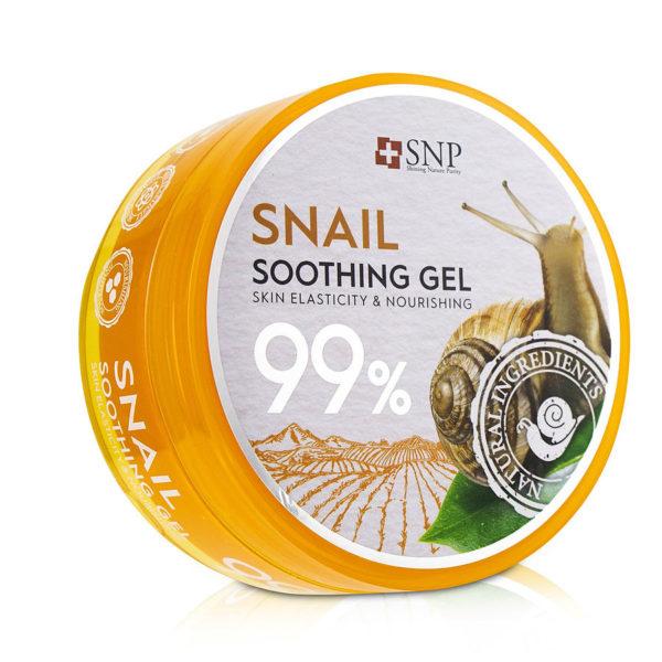 SNP 99% Snail Soothing Gel
