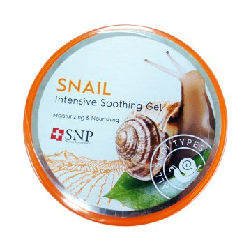 SNP Intensive Soothing Gel