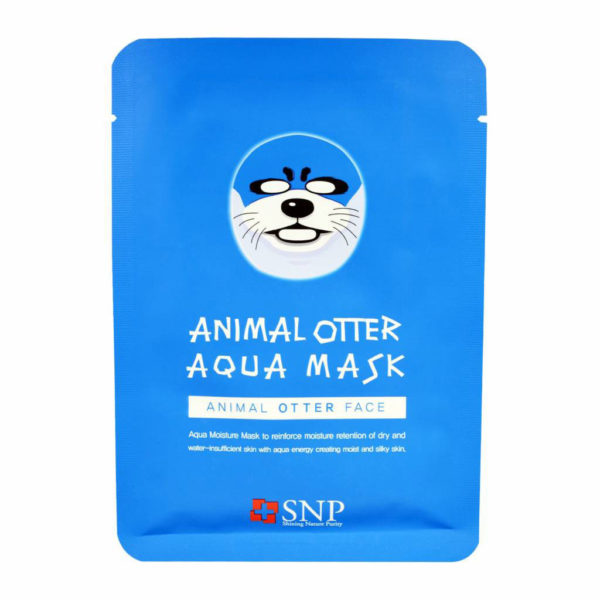 SNP Otter Aqua Mask (10piece)