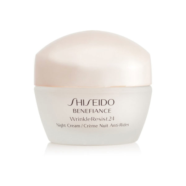 Shiseido Benefiance Wrinkle Resist 24 Night Cream
