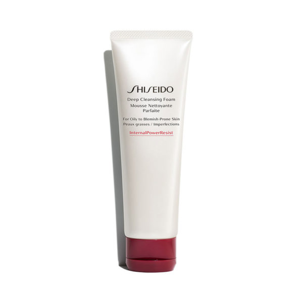 Shiseido Ginza Tokyo Deep Cleansing Foam (125ml)